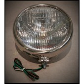 1930 / 31 FORD ORIGINAL - STAINLESS STEEL - QUARTZ-HALOGEN - 12V pr