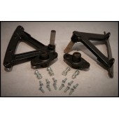 1933 / 34 FORD DICKIE SEAT HINGE KIT
