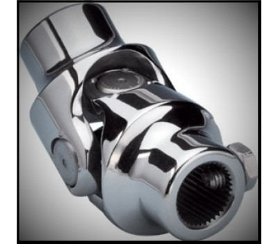 BORGESON UNIVERSAL JOINT - S/S POLISHED