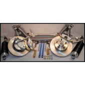 XL-XP FORD idependent front suspension