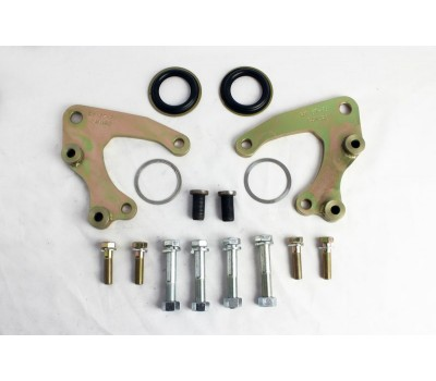 68 CAMARO / FIREBIRD - HQ DISC BRAKE ADAPTION KIT