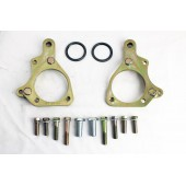 1965 TO 1968 CHEV - HQ DISC BRAKE ADAPTION KIT