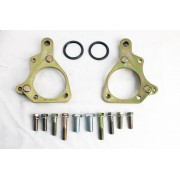 1955 TO 1957 CHEV - HQ DISC BRAKE ADAPTION KIT