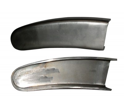 1928 TO 1931 REPRO FRONT CHASSIS HORNS
