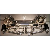 1928 - 31  A Model Ford Independent Front Suspension