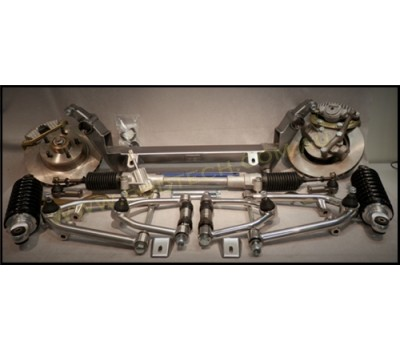 1932 Ford Independent Front Suspension