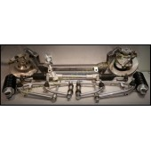 1933 - 1934 Ford Independent Front Suspension