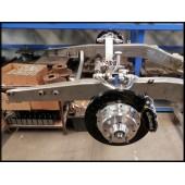 1955-1957 chevrolet RHD IFS clip