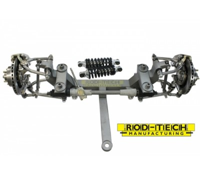HOLDEN HD - HR Independent Front Suspension