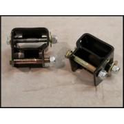holden to chev motor adaptors OEM design