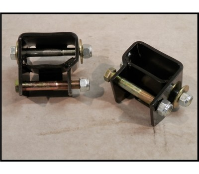 holden to chev motor adaptors OEM design