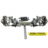 HOLDEN FJ - FX,  FC - FE, FB - EK, EJ - EH , HD - HR Independent Front Suspension