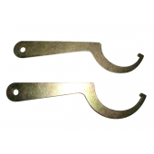 COIL OVER  SPANNERS - SET OF 2